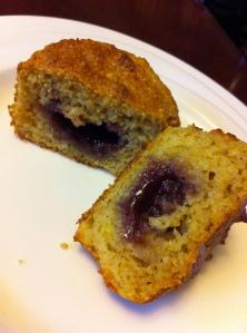 muffin centre